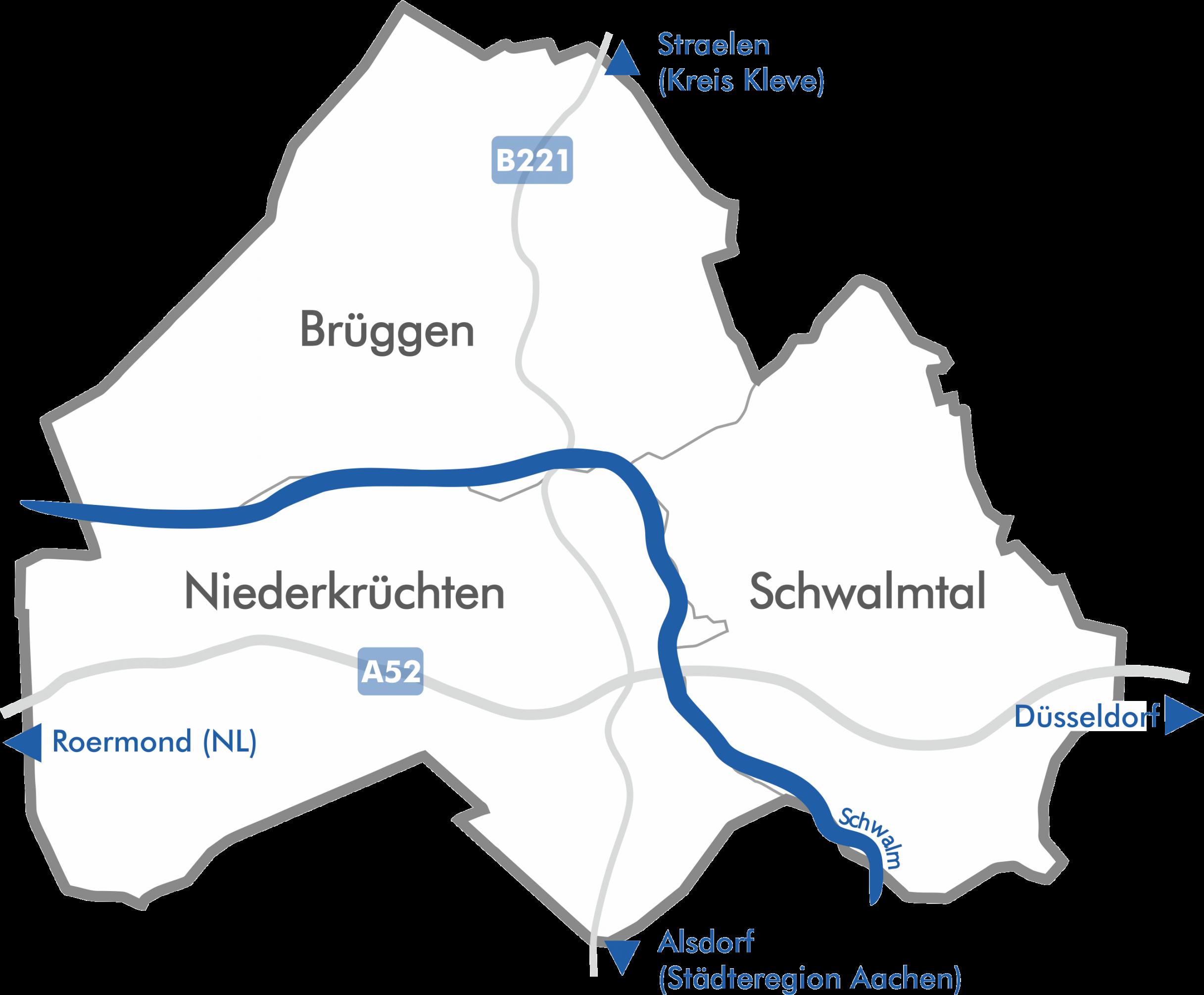 VITAL.NRW-Region Schwalm Mittlerer Niederrhein