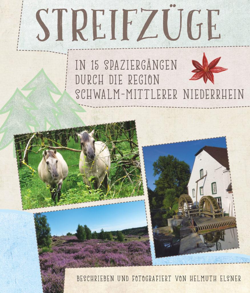 """Mit """"Streifzüge"""" in den Frühling starten!"""